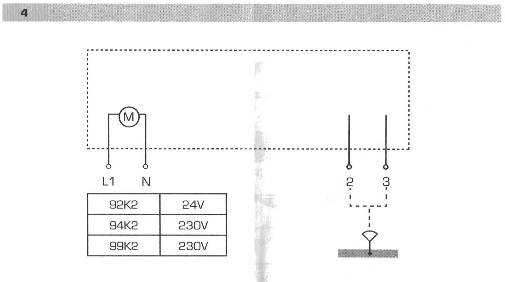 Схема обвязки трехходового клапана фото 549