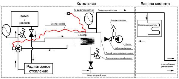 Изучайте электрические схемы.