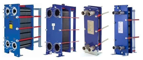 Защита теплообменников от загрязнения Уплотнения теплообменника Kelvion NT 50T Находка