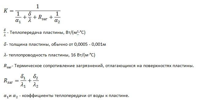 Теплообменник формула Уплотнения теплообменника Машимпэкс (GEA) NX150X Калининград